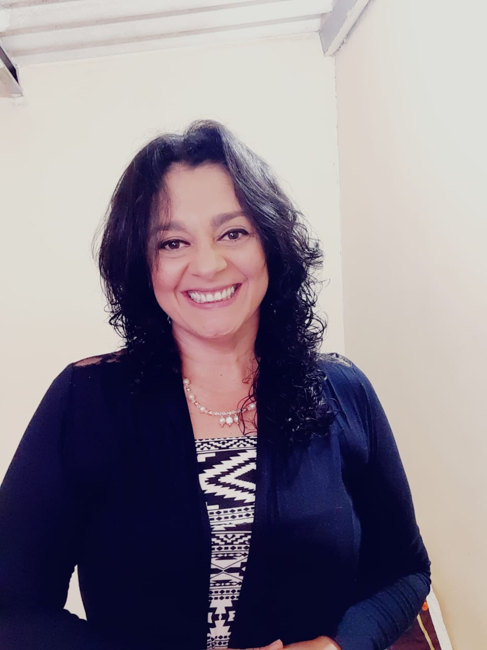 Carol Monsalve