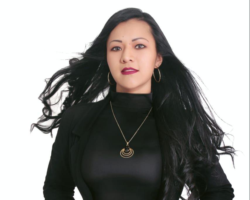 Catalina Pacheco